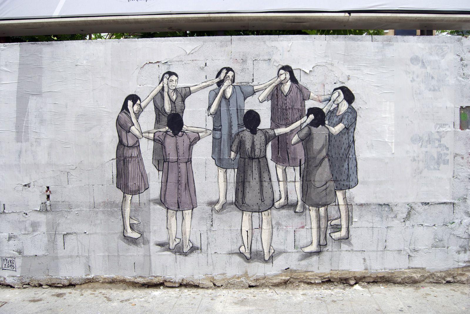 """Tutti al Cheap, il festival di street art """"su carta"""""""