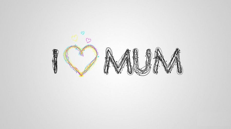 I-Love-Mum-Wallpaper