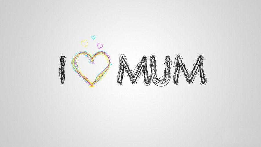 I-Love-Mum-Wallpaper