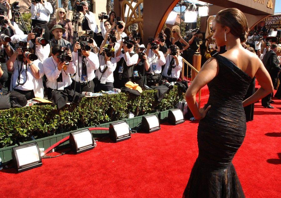 58th Annual Primetime Emmy Awards - Red Carpet