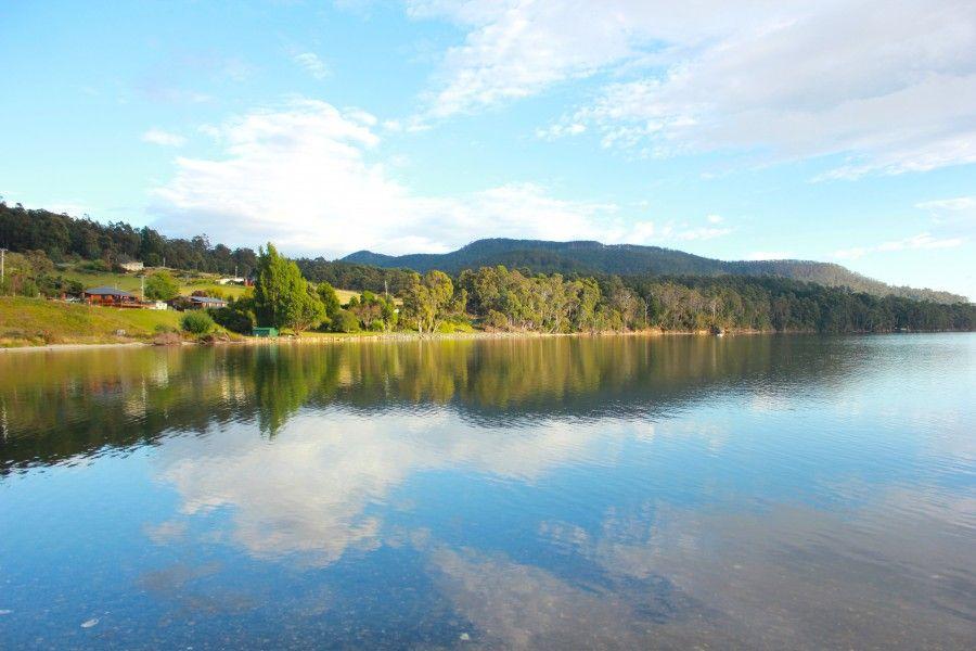 A sud di Hobart, meravigliosa Tasmania