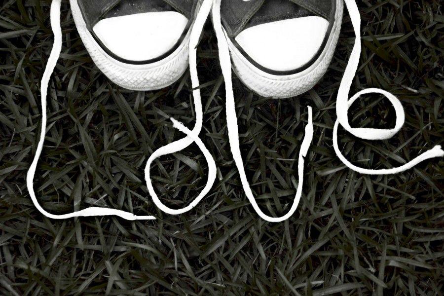 Come allacciarsi le scarpe