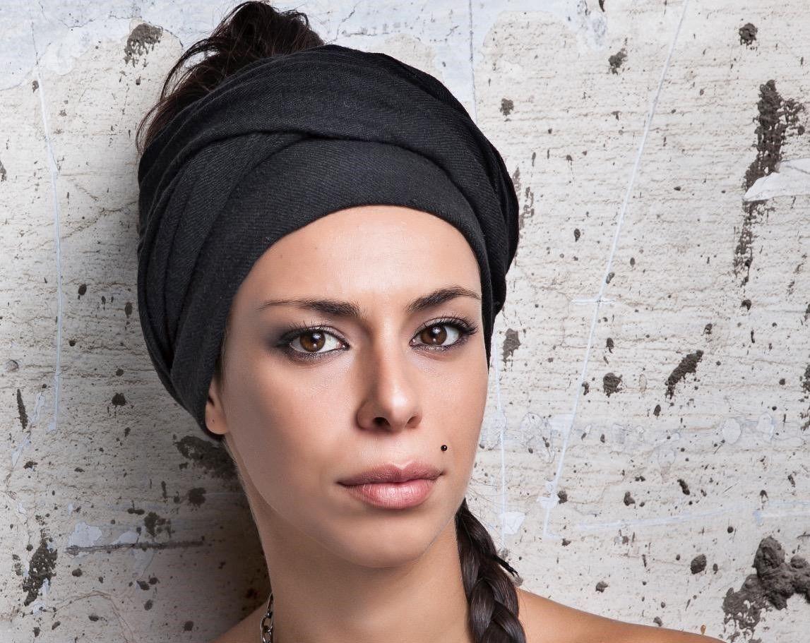 Come indossare il turbante