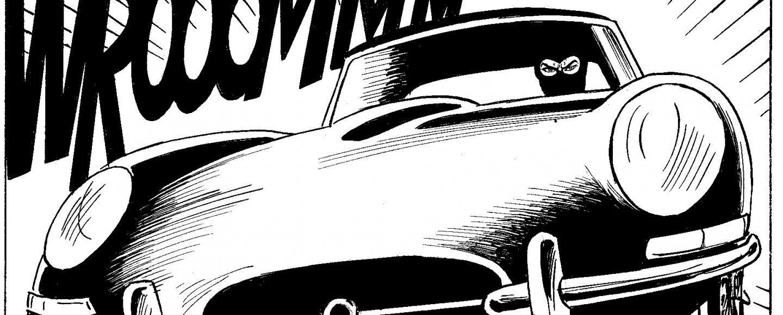 Le camere d'albergo dedicate ai fumetti più originali del mondo