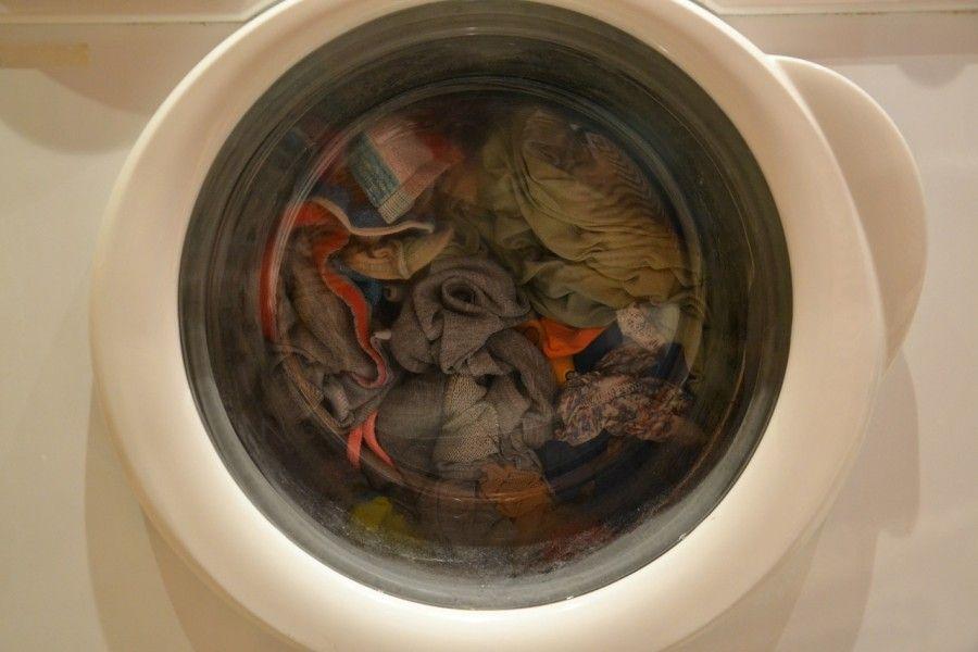 Metodi alternativi per fare il bucato