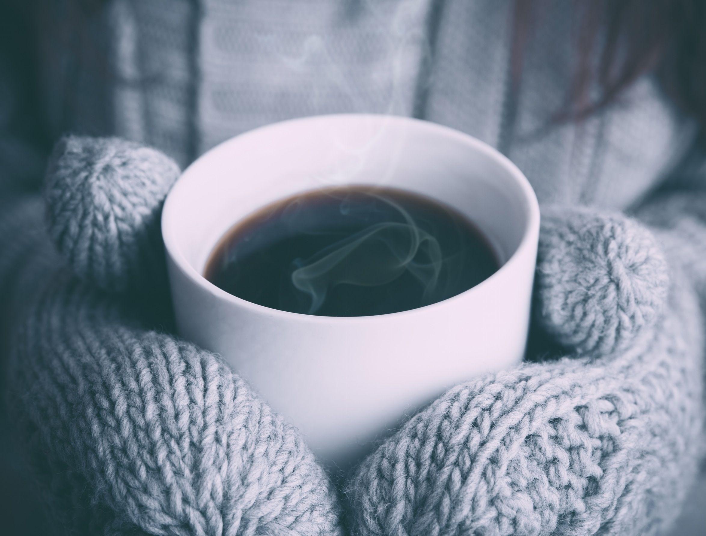 Bere caffè amaro allunga la vita