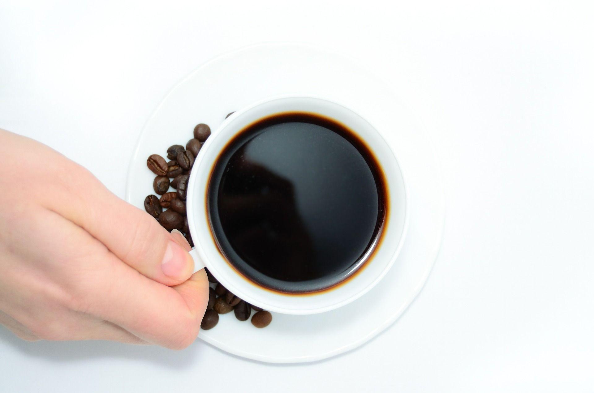 12 terribili effetti collaterali di un consumo eccessivo di caffeina