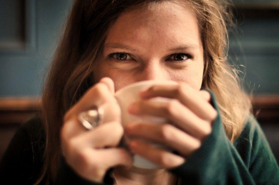 Gli effetti negativi di una dose eccessiva di caffè
