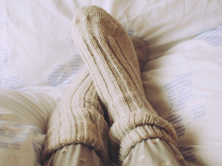 calzini-letto