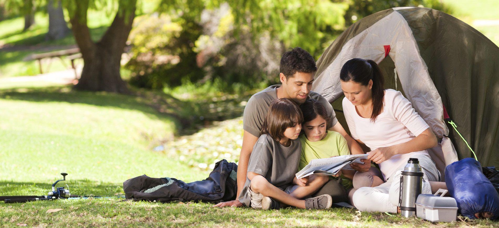 Famiglia è dove c'è condivisione