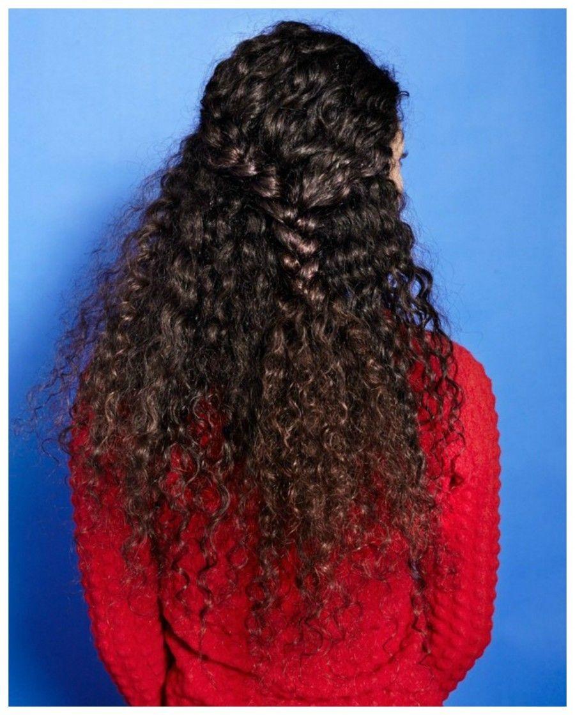 capelli scioltiCollage