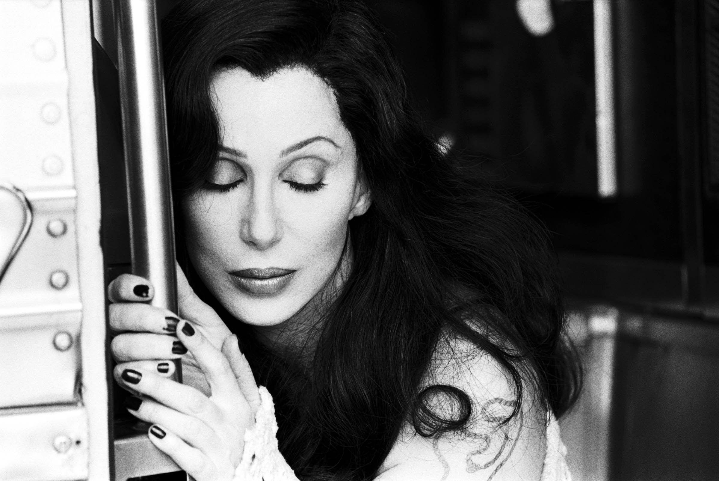 Cher è la nuova testimonial di Marc Jacobs