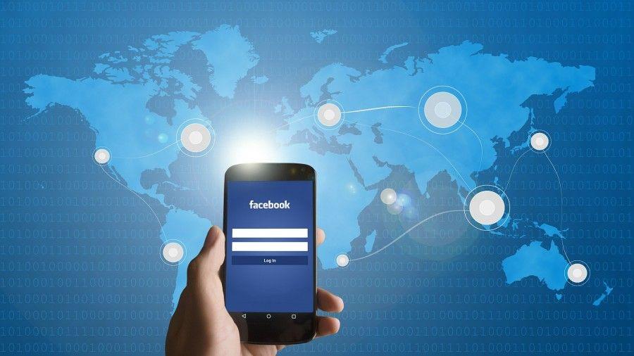 Servizio di videochiamata su Facebook Messenger