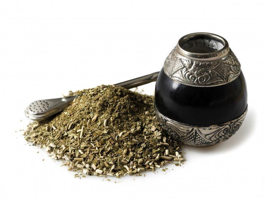 lo Yerba Mate è la bevanda nazionale argentina ed è un ottimo sostituto del caffè