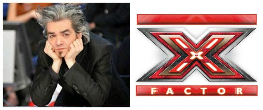 Morgan a X Factor