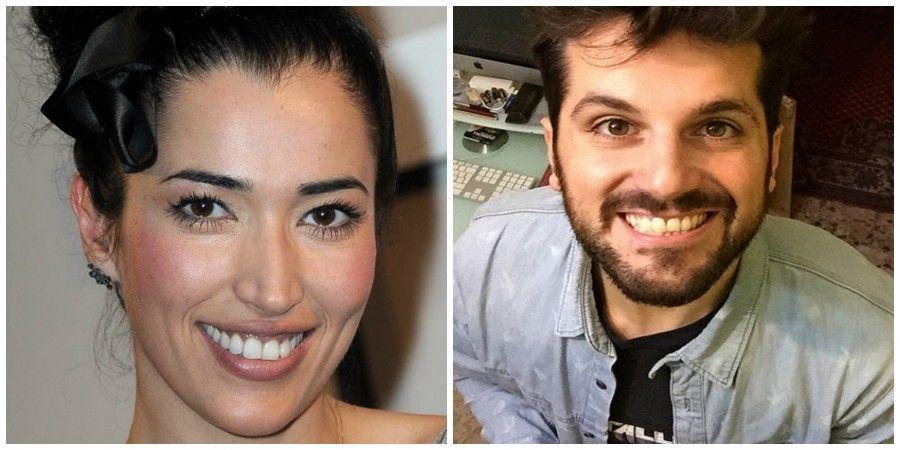 Nina Zilli e Frank Matano