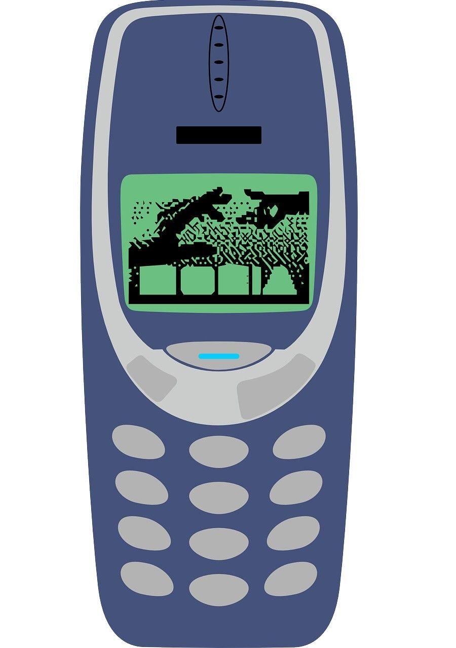 I celebri telefonini Nokia