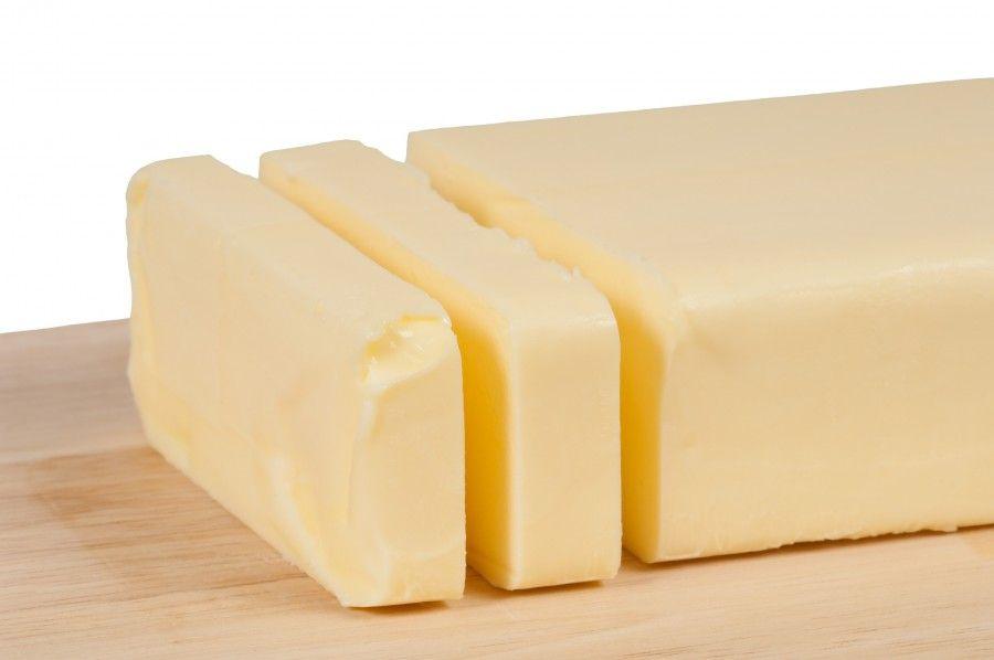 Butter, Butter,