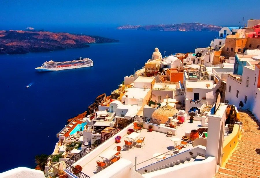 le più belle isole greche