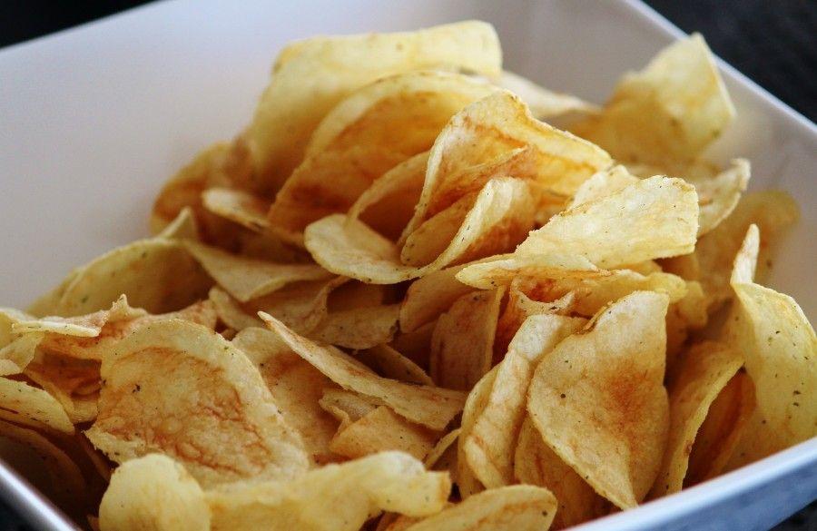 Perché siamo attratti dagli snack?