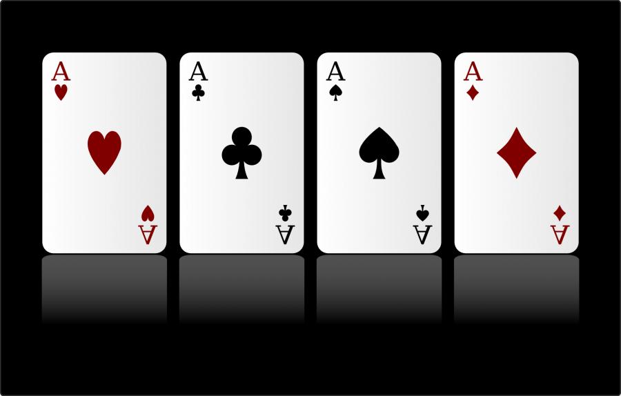 Gioco di carte, il Solitario
