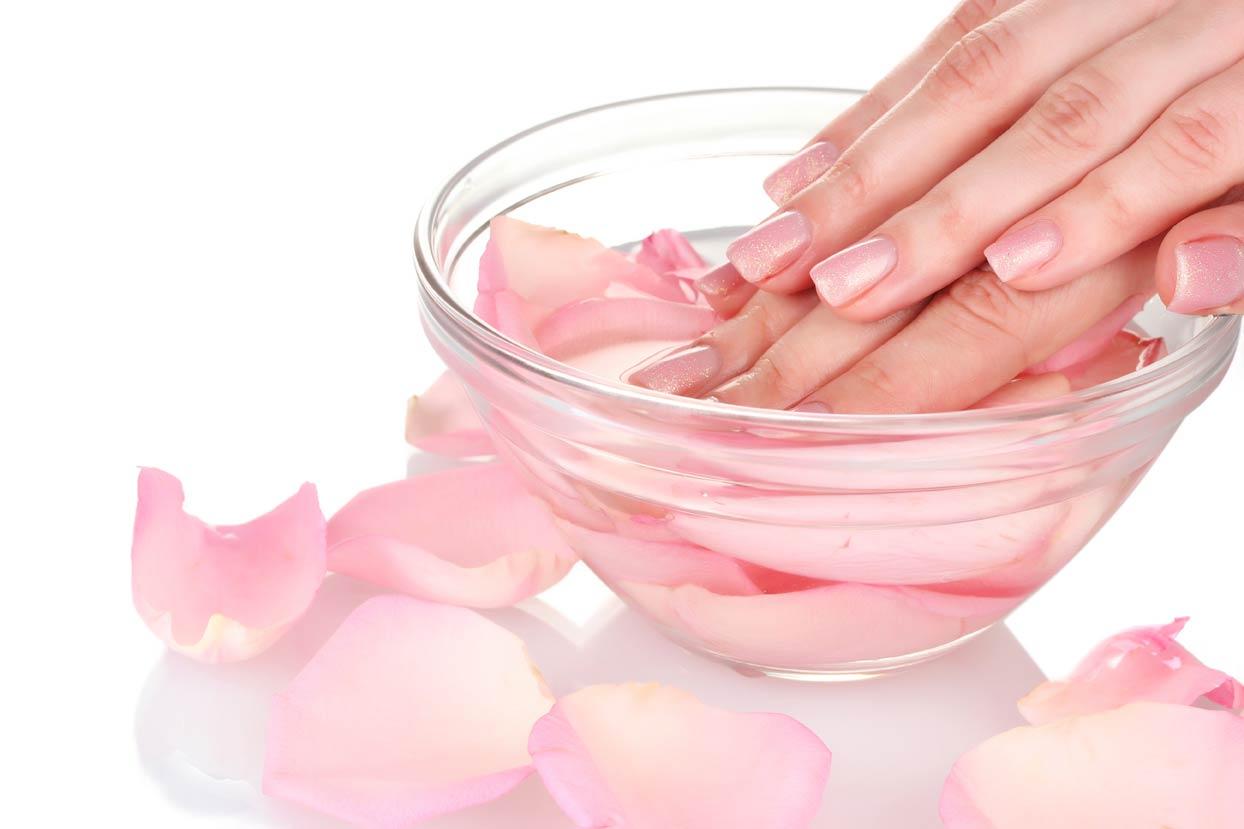 Come rinforzare le unghie coi rimedi naturali