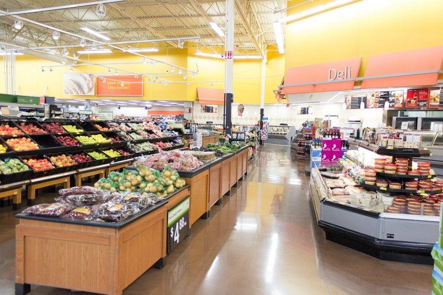 Come saranno i supermercati del futuro