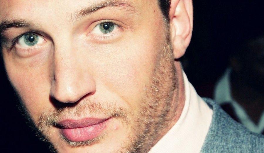 BigoFigo della settimana: Tom Hardy