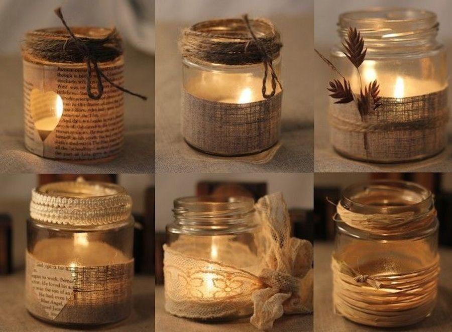 Lampade Fatte Con Corda: Oltre 25 fantastiche idee su Progetti di legno recupero.