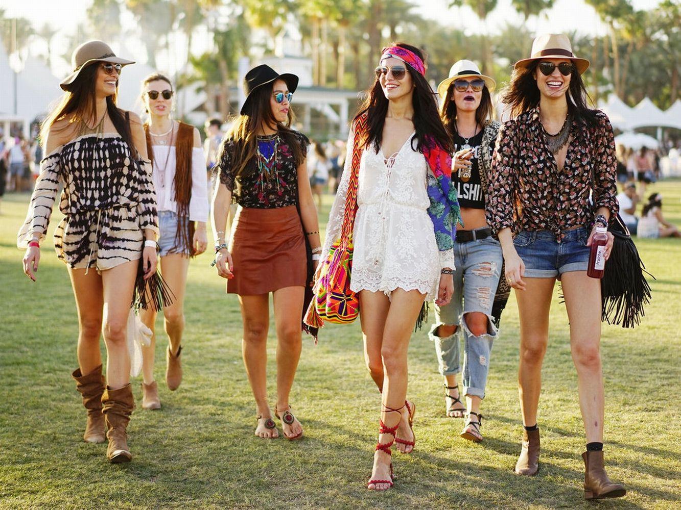 20 trend per essere alla moda quest'estate