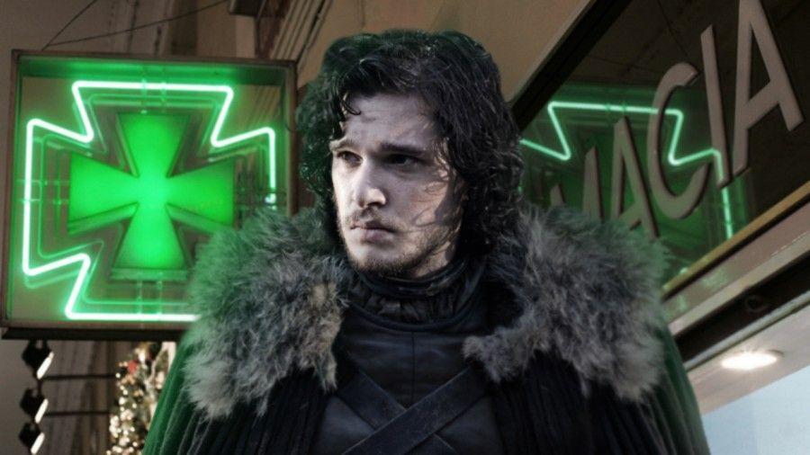 I farmaci utili in Game of Thrones
