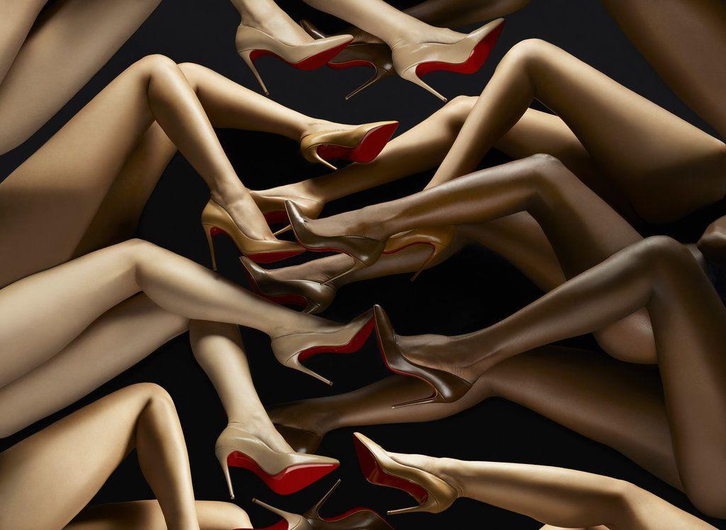 Scarpe Louboutin: ecco la nuova collezione Nude
