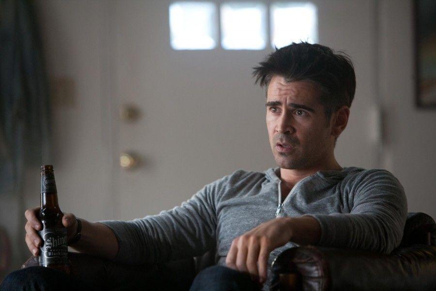 Colin Farrell - 7 Psicopatici