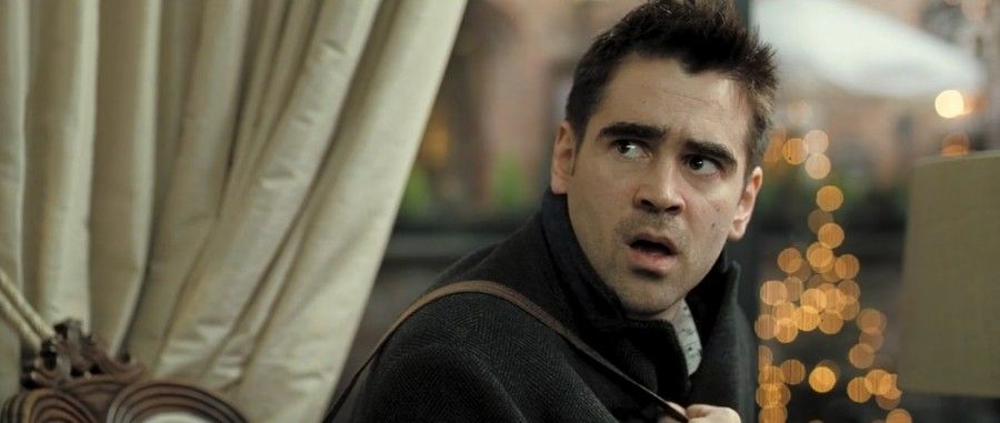 Colin Farrell - In bruges