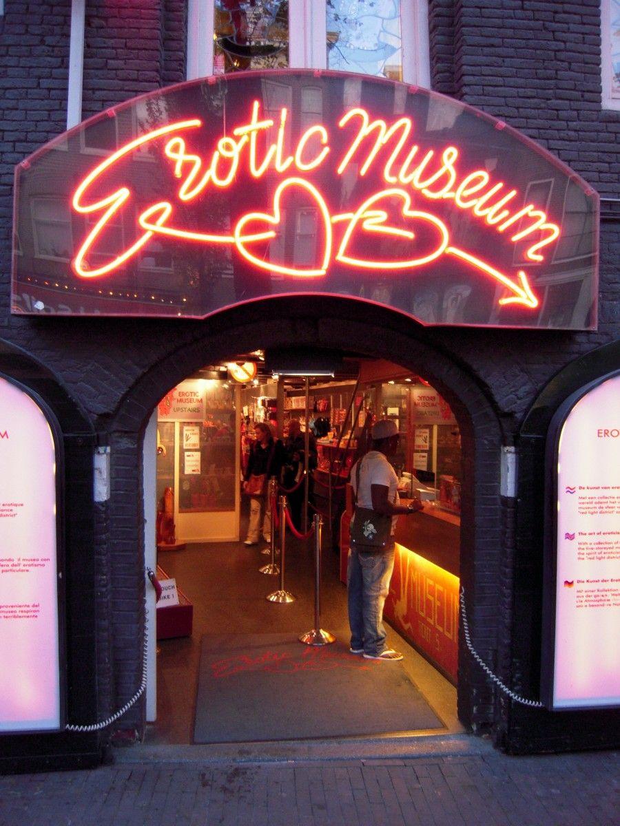 The Erotic Museum - Museo dell'Erotismo
