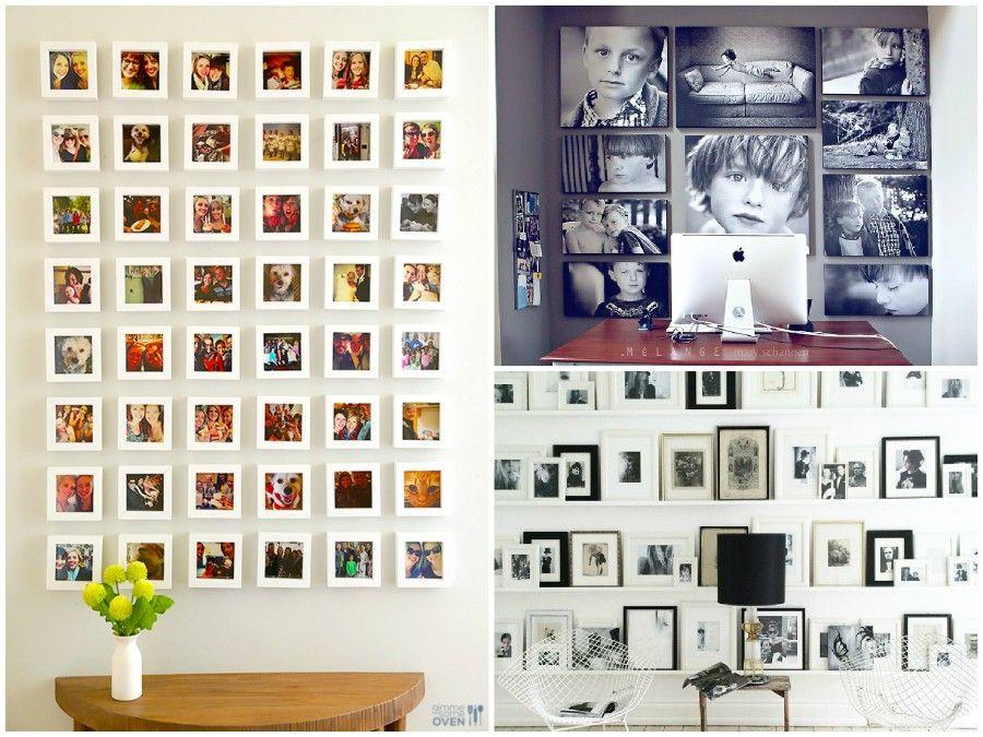 come-appendere-le-foto-sul-muro