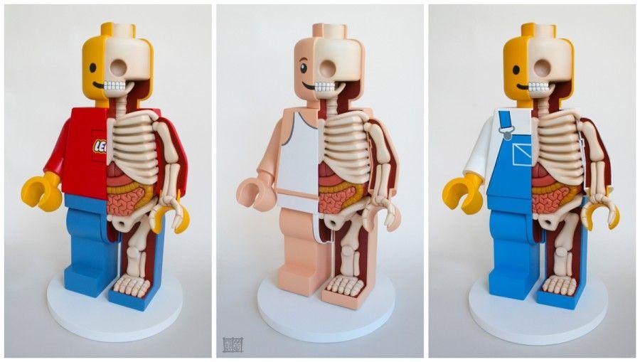 Freeny-Lego-Trio