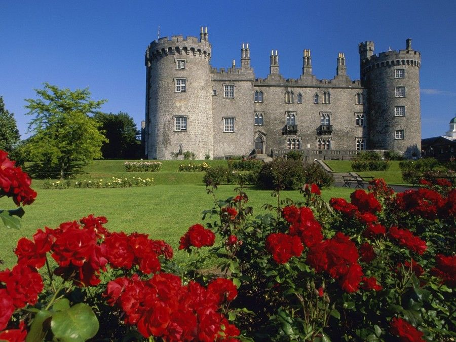 Kilkenny-Castle-Kilkenny-County-Kilkenny