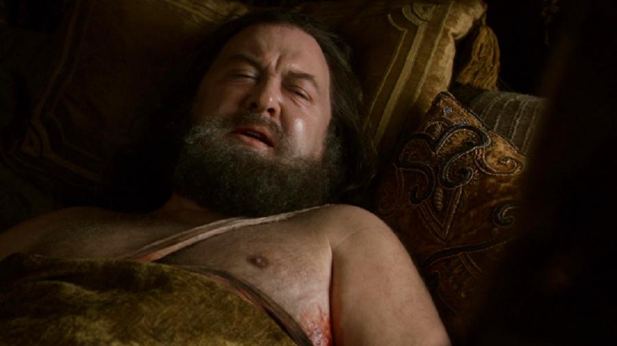 Robert Baratheon e gli antibiotici