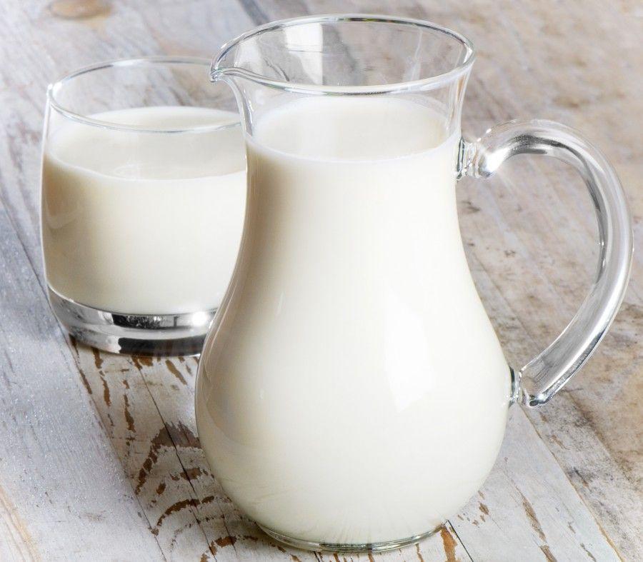 Latte: il modo migliore per prevenire