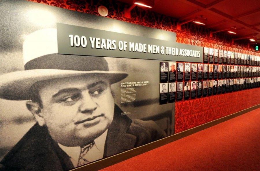 Mob Museum - Museo della Mafia