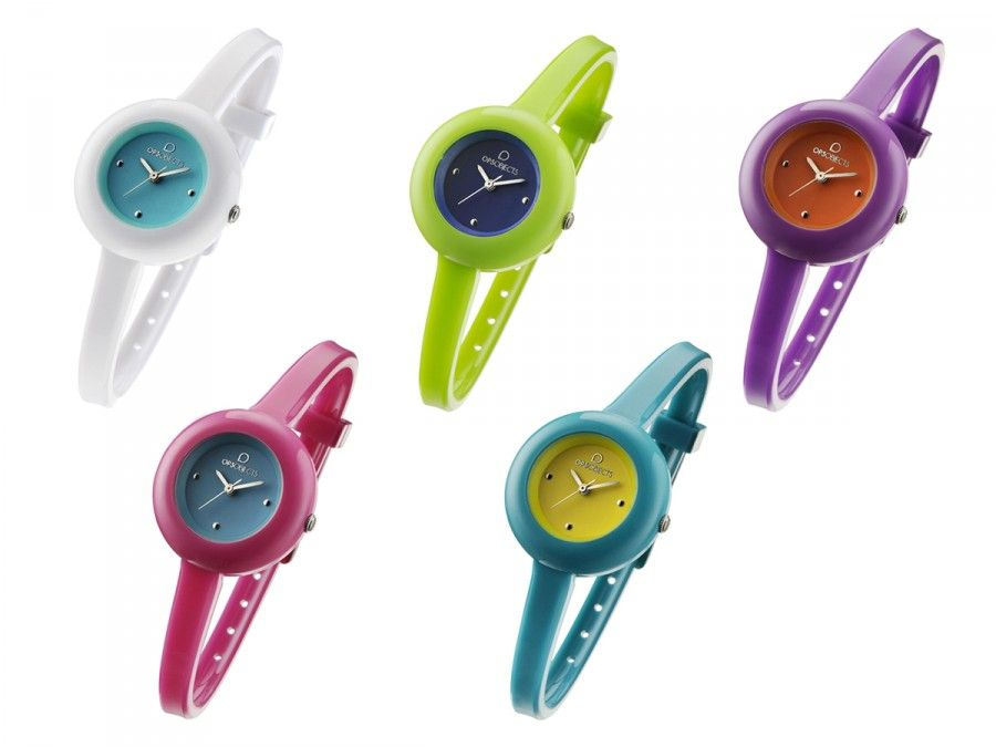orologi estivi