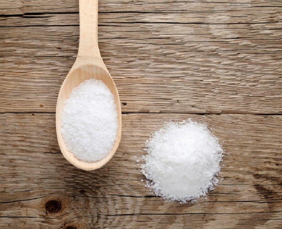 Salt-Kosher-Table