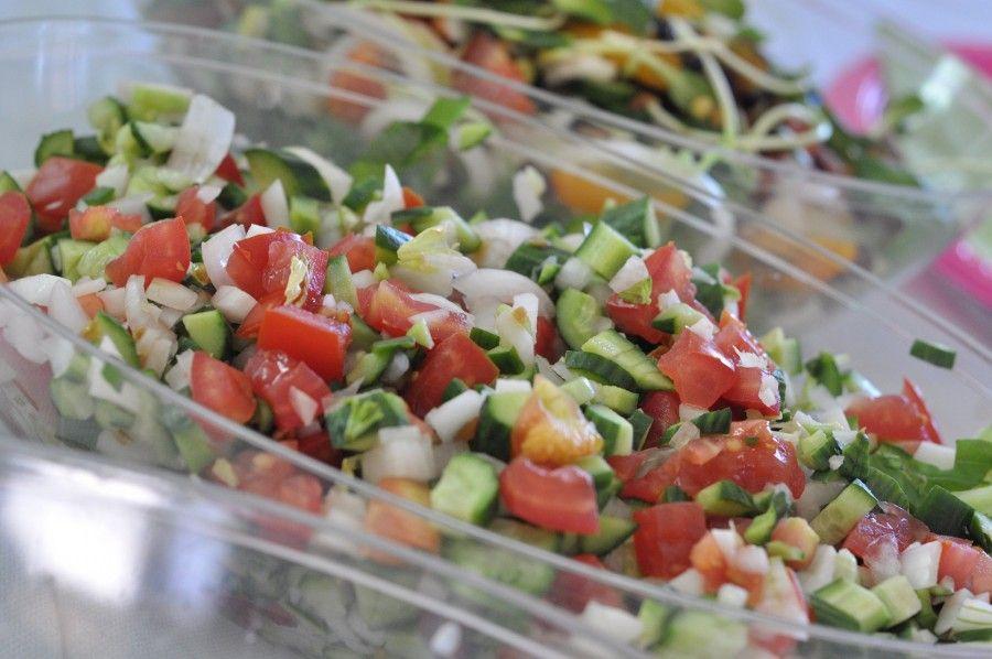 Alimenti che aiutano a disintossicare l'organismo