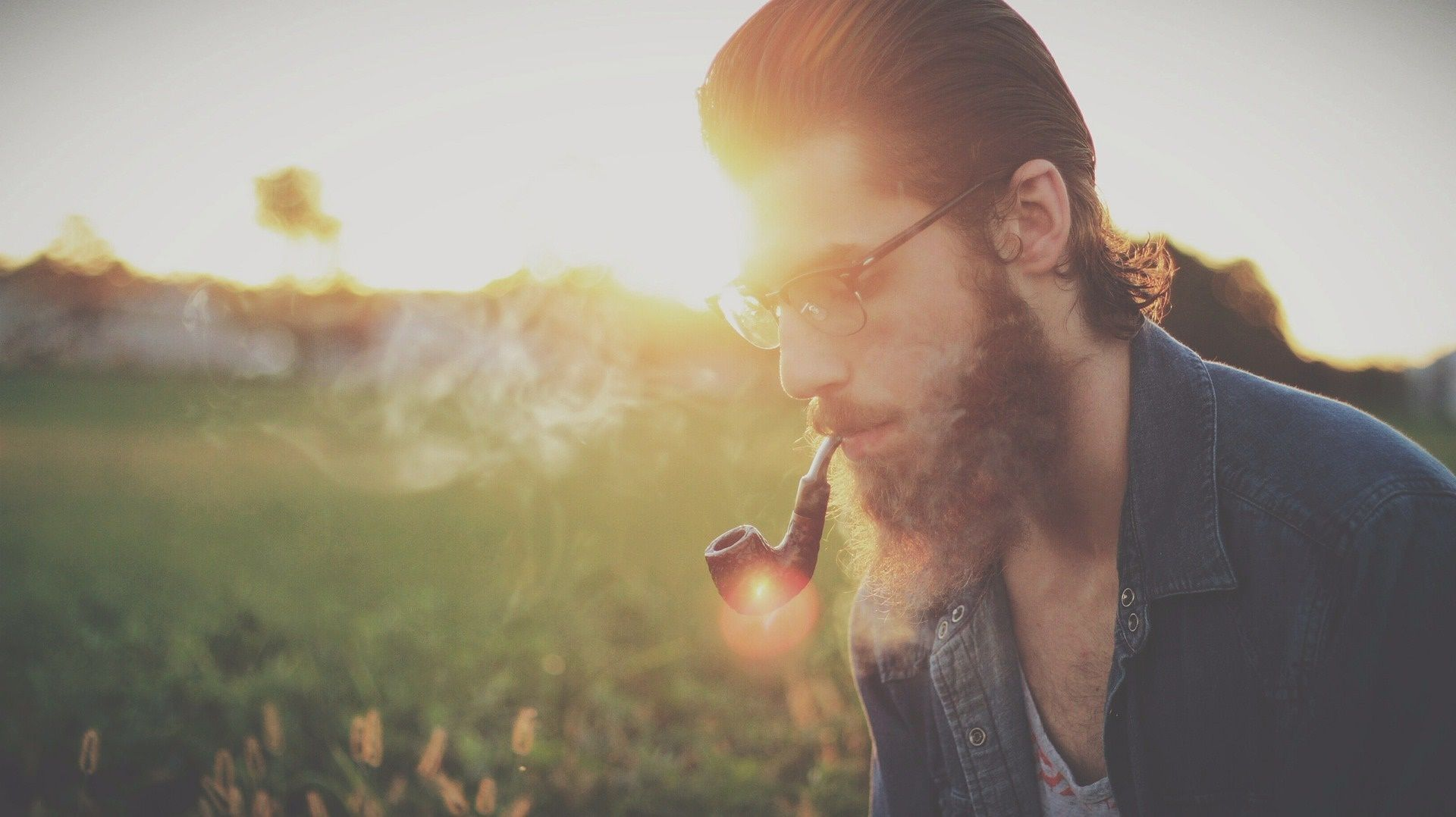 Cosa pensano le donne della barba maschile?