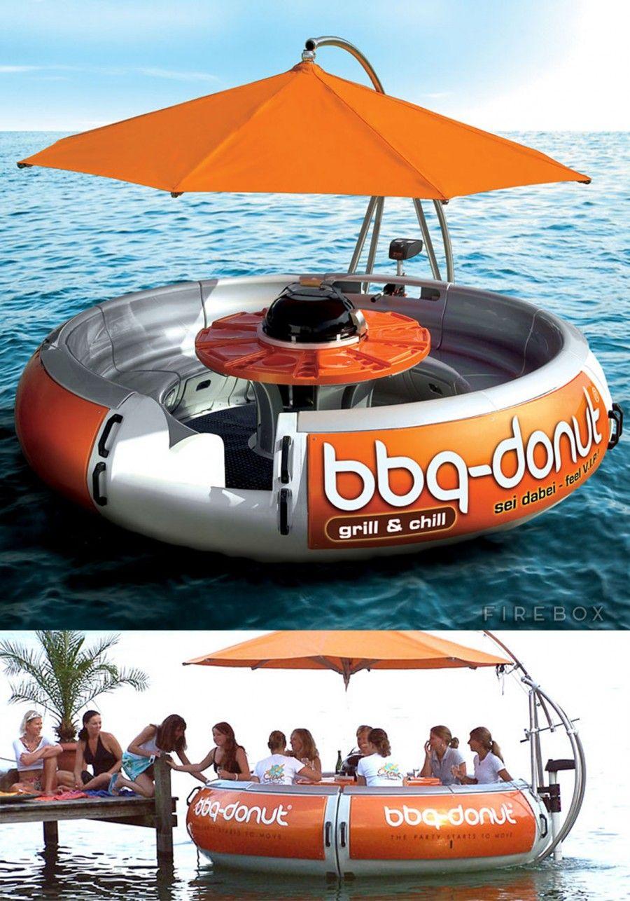 bbq-donut