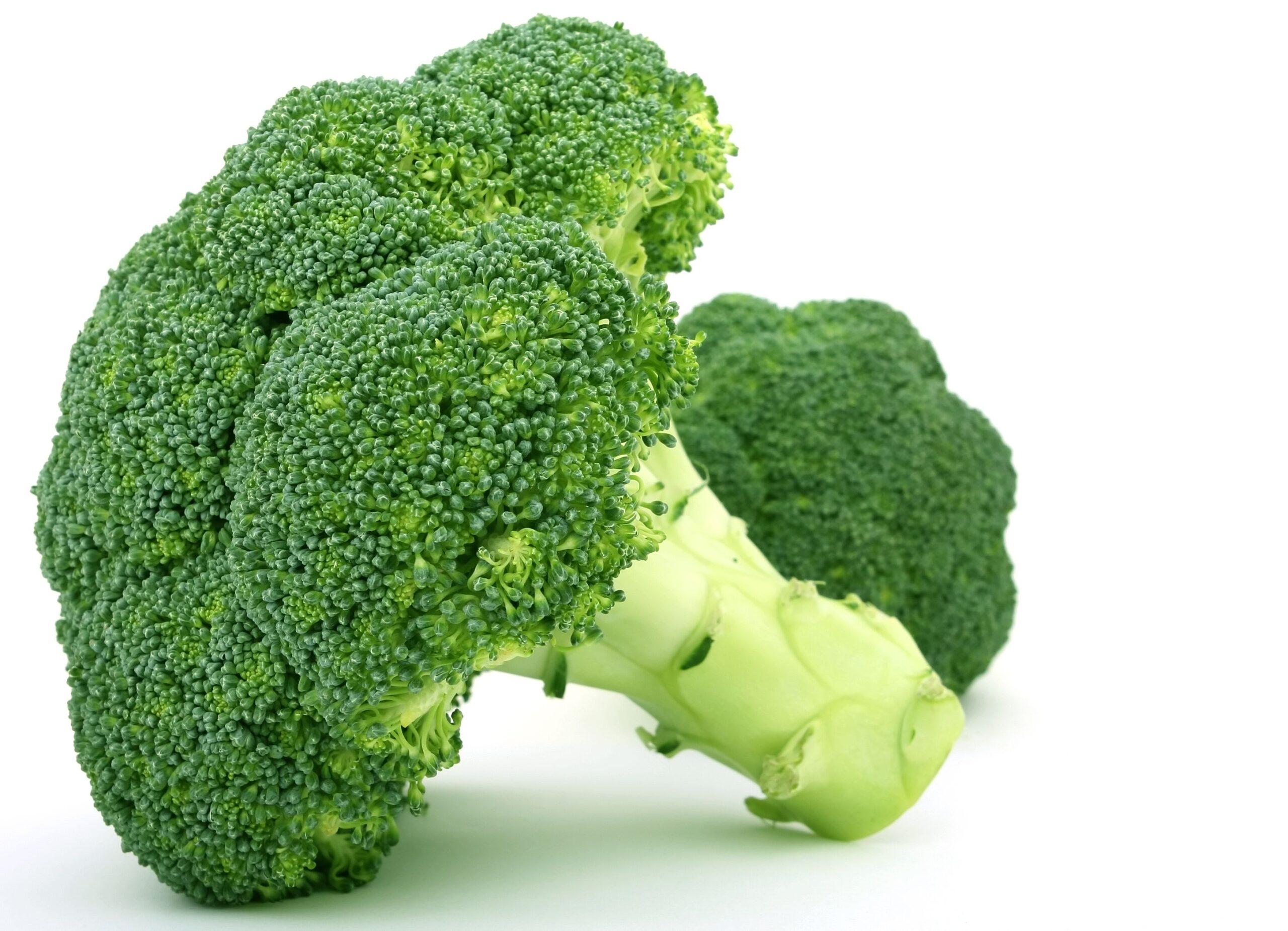 Cibo e salute: cosa contengono i broccoli e come cucinarli