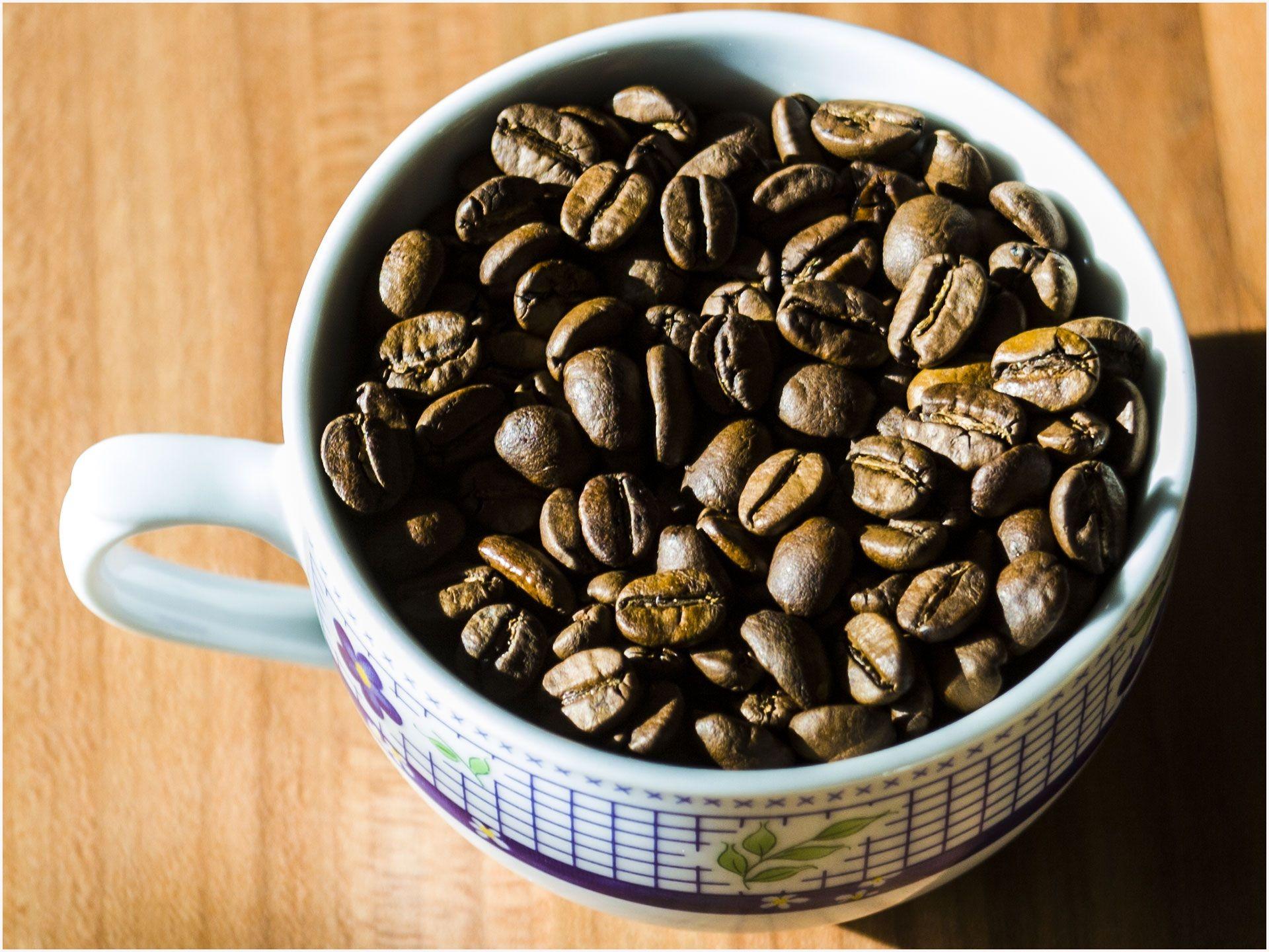 Il caffè è lassativo?