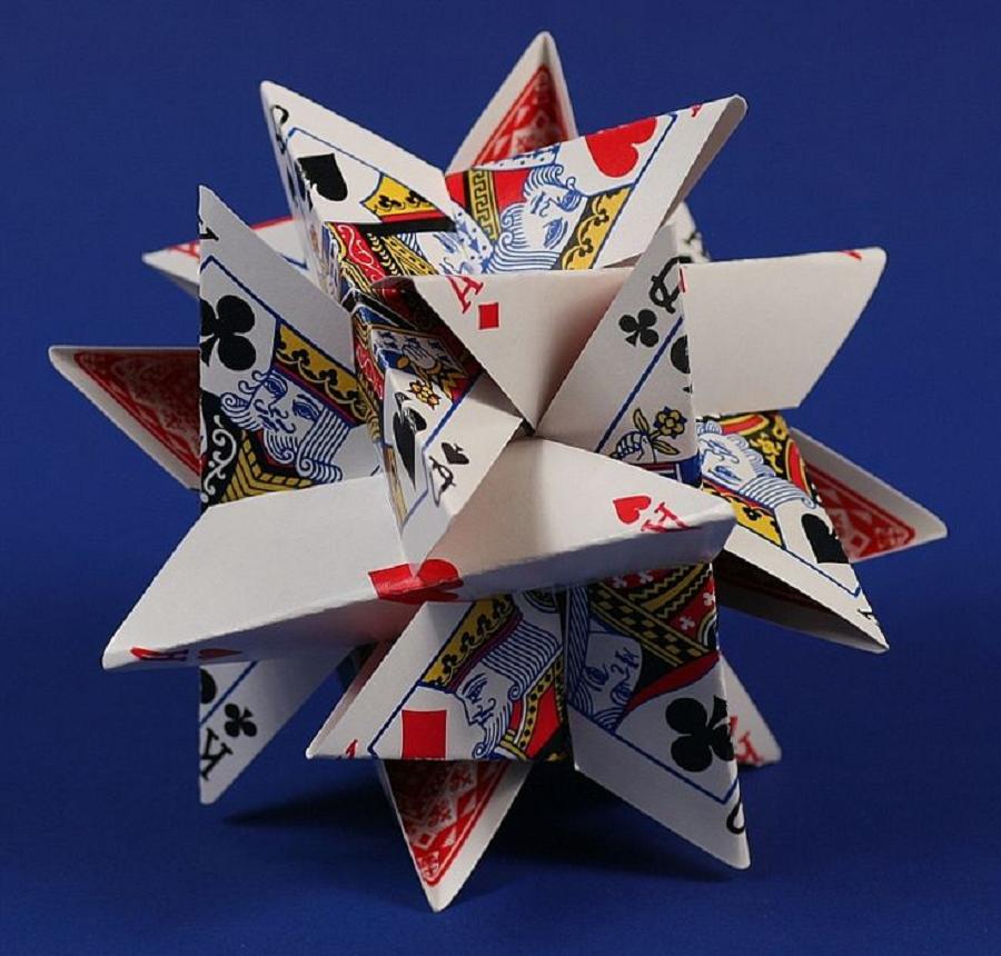Poker oggetti
