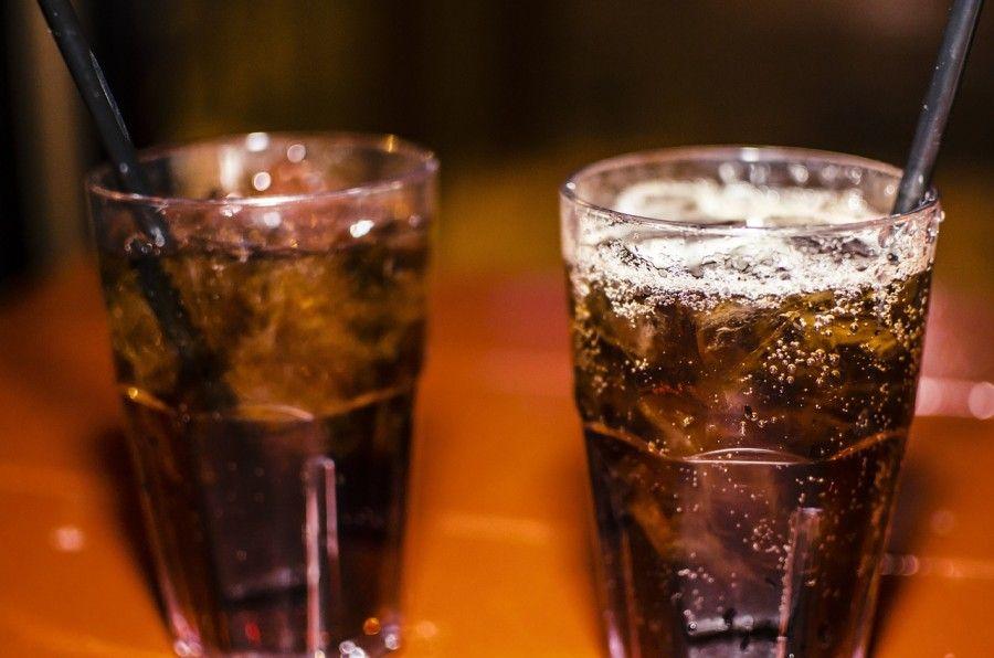 Coca&Rum